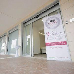 Universita Pegaso Bari
