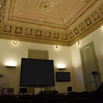 Sede d'Esami Pegaso di Lecce