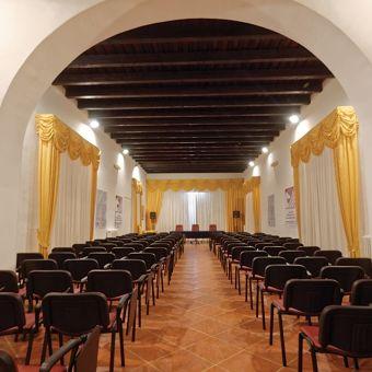 Sede d'Esami Pegaso di Taranto