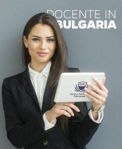 Abilitazione Docenti in Bulgaria