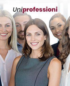 Uniprofessioni - corsi di formazione e master online